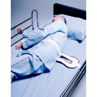 Roll Belt Skil-Care One Size Fits Most Wrap-Around Strap 1-Strap 301300 Each/1
