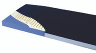 Bed Mattress Geo-Mattress Plus Therapeutic Mattress 35 X 80 X 6 Inch PL8035-29 Each/1 - 80290500