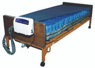 Bed Mattress System Med-Aire Plus Alternating Pressure / Low Air Loss 36 X 80 X 8 Inch 14029 Case/1 - 14200500
