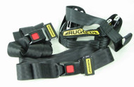 Restraint Strap Set MX-PRO R3 One Size Fits Most Buckle 6082-260-010 Each/1
