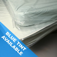 Mattress Cover Elkay 39 X 90 X 9 Inch Plastic For Twin Size Mattress K48B RL/100