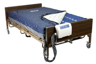Bariatric Bed Mattress Med-Aire Plus Alternating Pressure 10 X 48 X 80 Inch 14048 Each/1 - 14480500