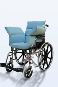 Geri-Chair / Recliner Cushion NYO 75 Inch Spun Fiber-Fill 9519GC Each/1