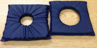 Ear Pillow 7 X 7 X 4 Inch Blue Reusable BCEP-4D Each/1 - 22544309