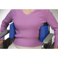 Lateral Body Support Pad 8 to 12 Inch Foam 706050 Each/1