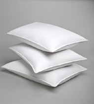 Bed Pillow ChamberLoft 20 X 26 Inch White Reusable 93920100 DZ/12
