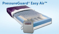 Mattress Cover PressureGuard Easy Air 42 X 76 Inch Air Diffusion Matrix Fabric For PressureGuard Easy Air CLT-1141929 Each/1