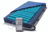 Bed Mattress System Fusion 2K Featuring SelectAir Therapy Preventative / Therapeutic 36 X 84 X 6 Inch FUS2K84 Each/1