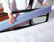 Safety Bolster AliMed Bed Stuffer 36 L X 6 W X 3 Thick Inch Foam 75421 Each/1