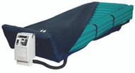 Bed Mattress System SelectAir Max with SelectProtect Low Air Loss 36 X 80 X 8 Inch SASPMAXSYS Each/1