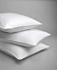 Bed Pillow Chambersoft 20 X 26 Inch White Reusable 93930100 DZ/12