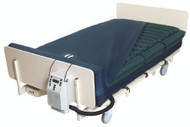 Bariatric Bed Mattress System BariSelect Low Air Loss 42 X 84 X 10 Inch SABARISYS42 Each/1