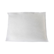Bed Pillow McKesson 20 X 26 Inch White Disposable 41-2026-F Each/1