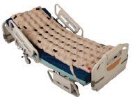 Alternating Pressure Pad (APP) Mattress Overlay Static Air 34 X 76 Inch 1025ECP Case/6