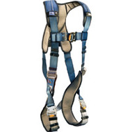 SEB417 Fall Arrest Body Harnesses (Class A: x-large)