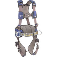 SEB594 Fall Arrest Body Harnesses (Class A, P: large)
