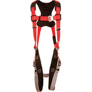 SEB369 Fall Arrest Body Harnesses (Class A: med/large
