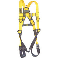 SEB391 Fall Arrest Harnesses (Vest/quick/med-lge)