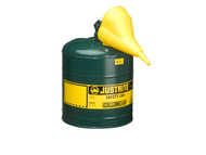 SEA252 Safety Cans (GREEN) 19 liters/5 US gal