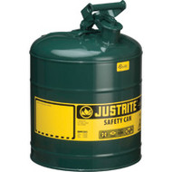 SEA216 Safety Cans (GREEN) 19 liters/5 US gal