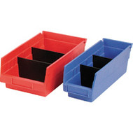 CE314 Plastic Bin Dividers for EURO Drawers