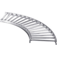 "MA089 Curved Sections (alum) 24""BFR/2""-o/c"