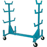 RB951 Bar Racks Collapsible & Mobile