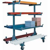 MK941 Lower Pans For bar rack MK938