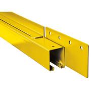 KH942 Door Tracks (YELLOW)For sliding doors