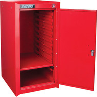 "TEP333 Side Tool Cabinets (for TEP331/TEP332/TEP493) 18.75""D"