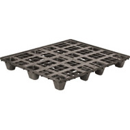 "CB521 Export Pallets (single-faced/nest) 48""Lx40x""Wx5.5"""