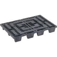 """CB518 Export Pallets (reusable/nest) 28""""Lx20""""Wx5.3""""H"""