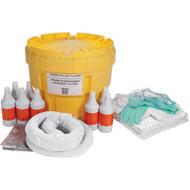SEI262 Spill Kits: CAUSTIC (20-gal cap)