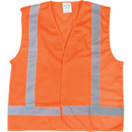 SEB701 Traffic Safety Vests (2X-Large)