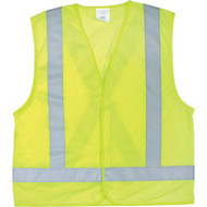 SEB702 Traffic Safety Vests (Medium)