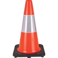 "SEF026 Traffic Cones With Collar (18"")"