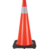 "SEF027 Traffic Cones With Collar (28"")"