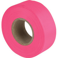 SAM830 Hanson Flagging Tape (fluorescent PINK/150'L)