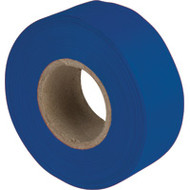 SAM833 Hanson Flagging Tape (standard BLUE/300'L)