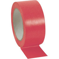 "SAL685 Aisle Marking Tape (6-mil/RED/2""Wx108'L)"