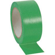 "SAL691 Aisle Marking Tape (6-mil/GREEN/3""Wx108'L)"