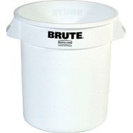 """NA686 Garbage Containers 15-5/8""""dia x 17-1/8""""H"""