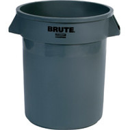 """NA691 Garbage Containers 19-1/2""""dia x 22-7/8""""H"""