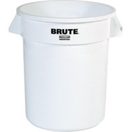 """NA692 Garbage Containers 19-1/2""""dia x 22-7/8""""H"""