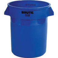 """NG250 Garbage Containers 19-1/2""""dia x 22-7/8""""H"""