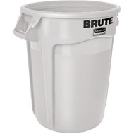 """NA699 Garbage Containers 22""""dia x 27-1/4""""H"""