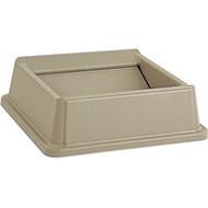NC436 Beige LidsFits bins NC432/NC433/NC434/NC435