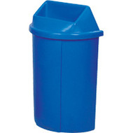 "NC443 Recycling Containers Paper36"" high"