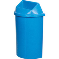 "NC442 Recycling Containers Cans/bottles36"" high"