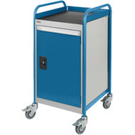 MH801 Mobile Workbenches1 door